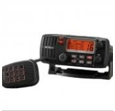 VHF con DSC MT-550 con AIS integrado