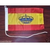 Bandera España 60 x 40